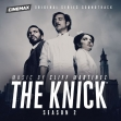 Knick, The – season 2