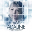 Age of Adaline, The – score