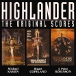 Highlander: The Original Scores