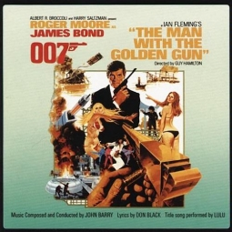 007: Man with the Golden Gun, The