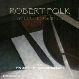 Robert Folk: Selected Suites