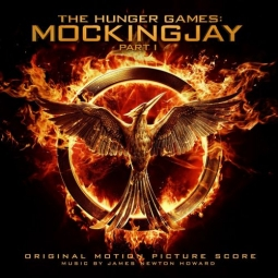 Hunger Games, The: Mockingjay, part 1 – score