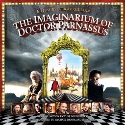 Imaginarium of Doctor Parnassus, The