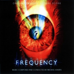 Frequency – complete score