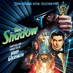 Shadow, The – complete score