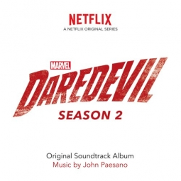 Daredevil – season 2