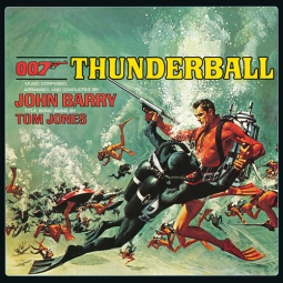 007: Thunderball – remastered