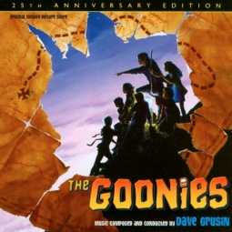 Goonies, The – 25th Anniversary Edition