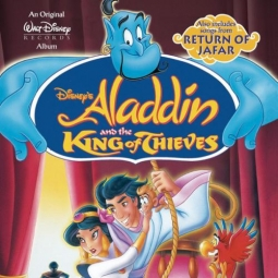 Aladdin and the King of Thieves / The Return of Jafar