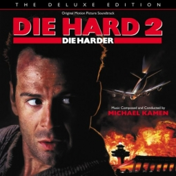 Die Hard 2: Die Harder – The Deluxe Edition