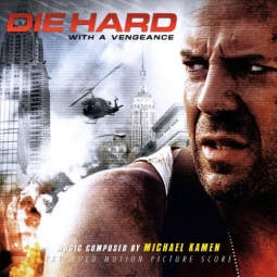 Die Hard: With a Vengeance – expanded score