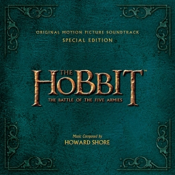 Hobbit, The: The Battle of Five Armies – Special Edition