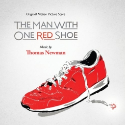 Man with One Red Shoe, The – Limited Edition