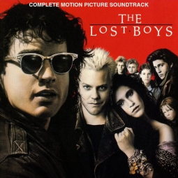 Lost Boys, The – complete score