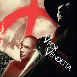 V for Vendetta (recenzja Mefisto)
