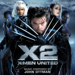X-Men 2: X-Men United – Limited Edition
