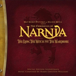 Chronicles of Narnia, The: The Lion, The Witch and The Wardrobe – score