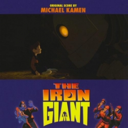 Iron Giant, The – score