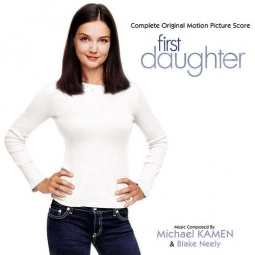 First Daughter – complete score