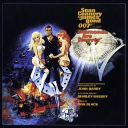 007: Diamonds Are Forever – remastered