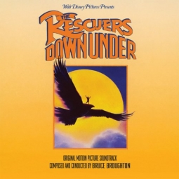 Rescuers Down Under, The – expanded