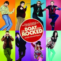 Boat That Rocked, The