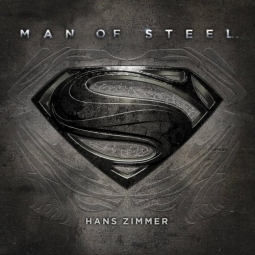Man of Steel – Deluxe Edition