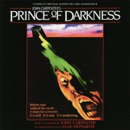 Prince of Darkness – Limited Edition