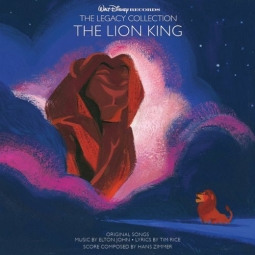 Lion King, The – The Legacy Collection