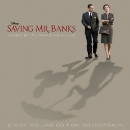 Saving Mr. Banks – Deluxe Edition