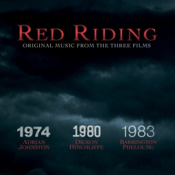 Red Riding – Original Music From The Three Films