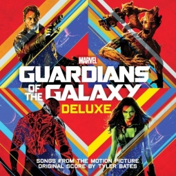 Guardians of the Galaxy – Deluxe