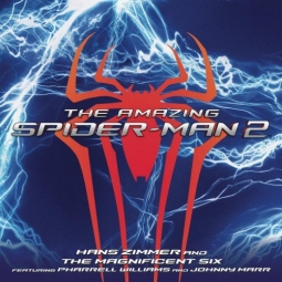 Amazing Spider-Man 2, The – Deluxe Edition