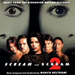 Scream and Scream 2