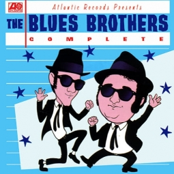 Blues Brothers Complete, The