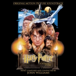 Harry Potter and the Philosopher's Stone (Sorcerer