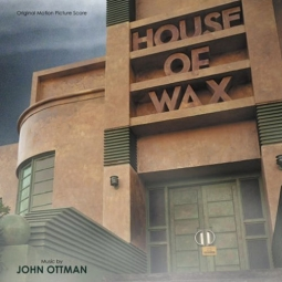 House of Wax – score