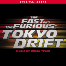 Fast and the Furious, The: Tokyo Drift – score