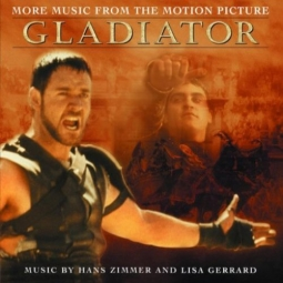Gladiator – More Music From