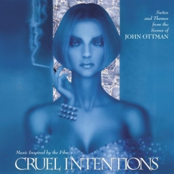 Cruel Intentions – Music Inspired by the Film