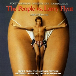 People vs. Larry Flynt, The