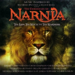 Chronicles of Narnia, The: The Lion, The Witch and The Wardrobe – Music inspired by