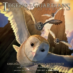 Legends of the Guardians: The Owls of Ga