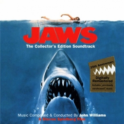 Jaws – 25th Anniversary Collector