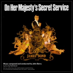 007: On Her Majesty
