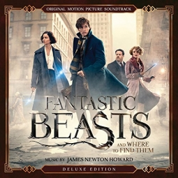 Fantastic Beasts and Where to Find Them – Deluxe Edition