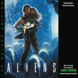 Aliens – Deluxe Edtion