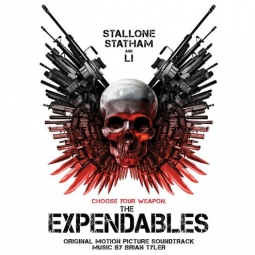 Expendables 1 & 2, The