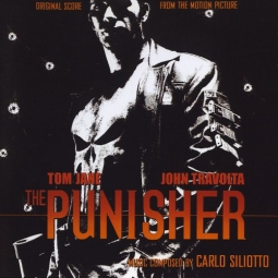 Punisher, The – score