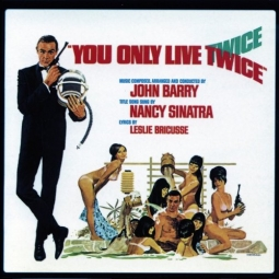 007: You Only Live Twice – remastered